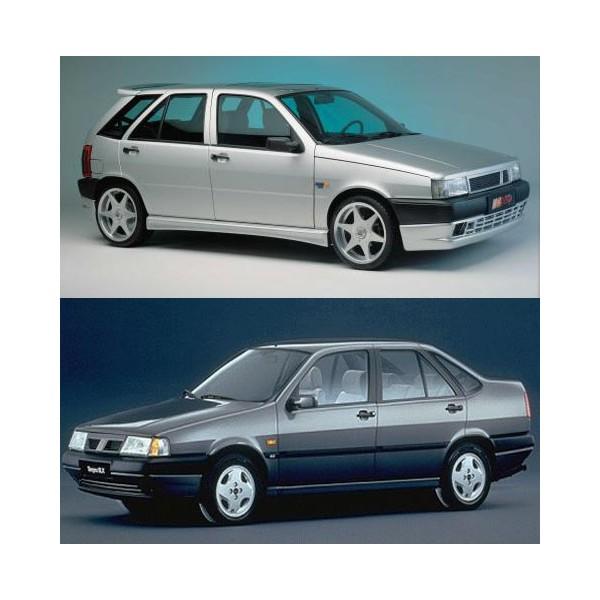 คู่มือการซ่อมและ WIRING DIAGRAMS FIAT รุ่น TIPO AND TEMPRA ปี 88-96 (EN)