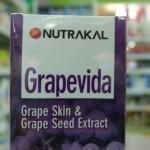 GRAPEVIDA 30'S