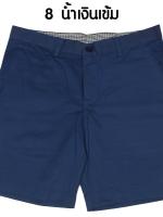 กางเกงขาสั้น รุ่น 508 (สีน้ำเงินเข้ม)