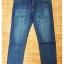 BIG LINE'S 301-4 กางเกงยีนส์ขายาว ขายกางเกง กางเกงคนอ้วน เสื้อผ้าคนอ้วน กางเกงขายาว กางเกงเอวใหญ่ thumbnail 1