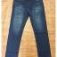 F524/2 กางเกงยีนส์ขายาว ขายกางเกง กางเกงคนอ้วน เสื้อผ้าคนอ้วน กางเกงขายาว กางเกงเอวใหญ่ thumbnail 1