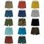 กางเกงขาสั้น รุ่น 519 (สีทะเลอ่อน) thumbnail 3