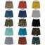 กางเกงขาสั้น รุ่น 521 (สีชมพูโอรส) thumbnail 3