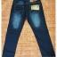 L95 8003/2 กางเกงยีนส์ขายาว ขายกางเกง กางเกงคนอ้วน เสื้อผ้าคนอ้วน กางเกงขายาว กางเกงเอวใหญ่ thumbnail 2