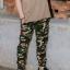 กางเกงขายาว พรีเมี่ยม ผ้า COTTON รหัส WT680 CLAW PANT สีทหารเขียว เล็บเสือดำ thumbnail 5