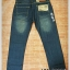 L95 8003/1 กางเกงยีนส์ขายาว ขายกางเกง กางเกงคนอ้วน เสื้อผ้าคนอ้วน กางเกงขายาว กางเกงเอวใหญ่ thumbnail 2