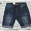 L95 1004/4 กางเกงยีนส์ขาสั้น ขายกางเกง กางเกงคนอ้วน เสื้อผ้าคนอ้วน กางเกงขาสั้น กางเกงเอวใหญ่ thumbnail 2