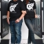 กางเกงยีนส์ขายาว รุ่น L95-8003/3 thumbnail 4