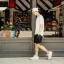 กางเกงขาสั้น พรีเมี่ยม รหัส Y210 CLASSIC SUMMER SALE thumbnail 8