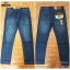 BIG LINE'S 301-4 กางเกงยีนส์ขายาว ขายกางเกง กางเกงคนอ้วน เสื้อผ้าคนอ้วน กางเกงขายาว กางเกงเอวใหญ่ thumbnail 3