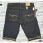 LVIS S25/3 กางเกงยีนส์ขาสั้น ขายกางเกง กางเกงคนอ้วน เสื้อผ้าคนอ้วน กางเกงขาสั้น กางเกงเอวใหญ่ thumbnail 3