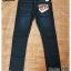 GLAM 705 กางเกงยีนส์ขายาว ขายกางเกง กางเกงคนอ้วน เสื้อผ้าคนอ้วน กางเกงขายาว กางเกงเอวใหญ่ thumbnail 2