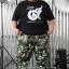 กางเกง JOGGER พรีเมี่ยม ริมแดง BIG ทหารเขียว thumbnail 13