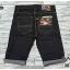 GLAM G1 กางเกงยีนส์ขาสั้น ขายกางเกง กางเกงคนอ้วน เสื้อผ้าคนอ้วน กางเกงขาสั้น กางเกงเอวใหญ่ thumbnail 3
