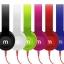 หูฟังแบบครอบหู Fold HeadPhone J-03 thumbnail 3
