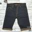 LVIS S25/3 กางเกงยีนส์ขาสั้น ขายกางเกง กางเกงคนอ้วน เสื้อผ้าคนอ้วน กางเกงขาสั้น กางเกงเอวใหญ่ thumbnail 2