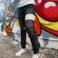 STRETCH JEANS JOGGER PANTS | ขาจั๊มยีนส์ยืด YM610 W thumbnail 4