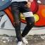 STRETCH JEANS JOGGER PANTS | ขาจั๊มยีนส์ยืด YM610 W thumbnail 1
