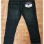 GLAM 914/1 กางเกงยีนส์ขายาว ขายกางเกง กางเกงคนอ้วน เสื้อผ้าคนอ้วน กางเกงขายาว กางเกงเอวใหญ่ thumbnail 2