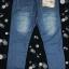 กางเกงยีนส์ขายาว รุ่น L95-8003/3 thumbnail 3