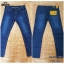 GLAM 701 กางเกงยีนส์ขายาว ขายกางเกง กางเกงคนอ้วน เสื้อผ้าคนอ้วน กางเกงขายาว กางเกงเอวใหญ่ thumbnail 3