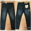 NO F808 กางเกงยีนส์ขายาว ขายกางเกง กางเกงคนอ้วน เสื้อผ้าคนอ้วน กางเกงขายาว กางเกงเอวใหญ่ thumbnail 3