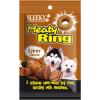 ขนมสุนัข SLEEKY มีทตี้ริง รสตับ - ขนมหมาทุกสายพันธุ์