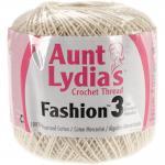 Aunt Lydia's ด้ายถักคอตต้อน Fashion 3
