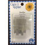 Dritz Care&Repair Hand Needles 45/Pkg