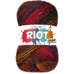 King Cole : Riot Chunky