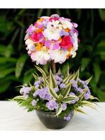 แจกันดอกไม้ My friend รหัส 3022