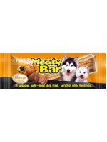 ขนมสุนัข SLEEKY มีทตี้บาร์ รสชีส - ขนมหมาทุกสายพันธุ์