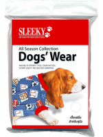SLEEKY - เสื้อสุนัข เบอร์ 3