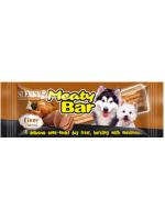 ขนมสุนัข SLEEKY มีทตี้บาร์ รสตับ - ขนมหมาทุกสายพันธุ์