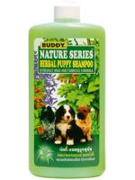 แชมพูสูตรอ่อนโยน Buddy บัดดี้ เนเจอร์ซีรีย์ สำหรับลูกสุนัข ขนาด 1000 ซีซี