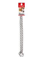 สร้อยคอสุนัข SLEEKY สำหรับฝึกหมา ขนาด 3 มม. ยาว 20 นิ้ว - เส้นใหญ่