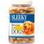 ขนมสุนัข SLEEKY บิสกิต รสไก่ - ขวดใหญ่ 560 กรัม thumbnail 1