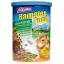 อาหารหนูแฮมสเตอร์ทุกพันธุ์ ยี่ห้อ Rabster สูตรผสมสมุนไพรและน้ำผึ้ง - ขนาด 500 กรัม thumbnail 1