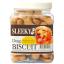ขนมสุนัข SLEEKY บิสกิต รสแกะ - ขวดเล็ก 340 กรัม thumbnail 1