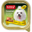 อาหารสุนัข SLEEKY Gourmet รสไก่-ตับ-ผัก - อาหารหมาเล็ก thumbnail 1