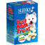 นมอัดเม็ดสำหรับสุนัข SLEEKY รสออริจินอล อาหารเสริมสำหรับน้องหมา - กล่องเล็ก 75 กรัม thumbnail 1