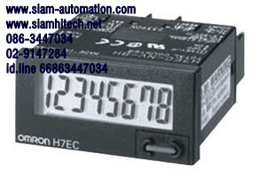 H7EC-N-B Omron Counter