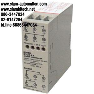S3D2-AK Sensor Controller