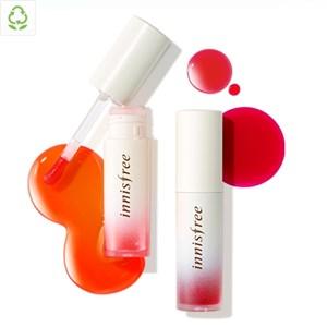 พร้อมส่ง INNISFREE Treatment Lip Tint 5ml มี 2 สี