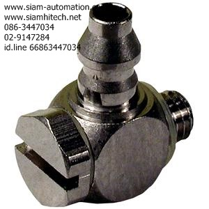 M-5ALHU-4 SMC MINI FITTING