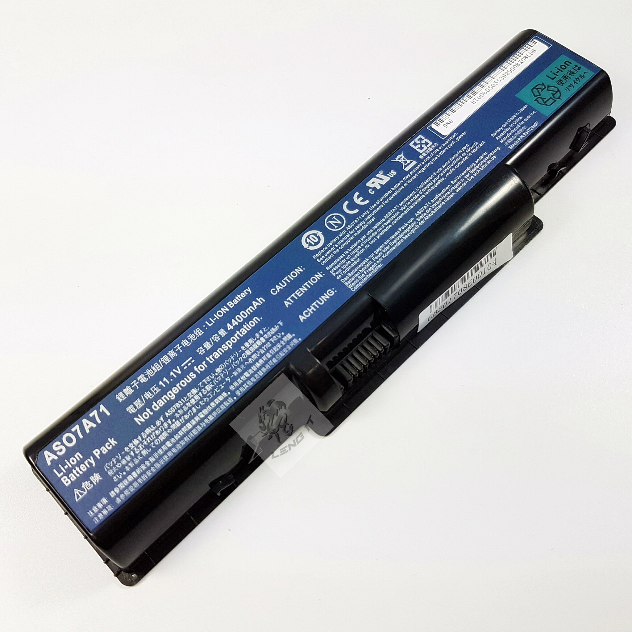 BATERY ACER 4920