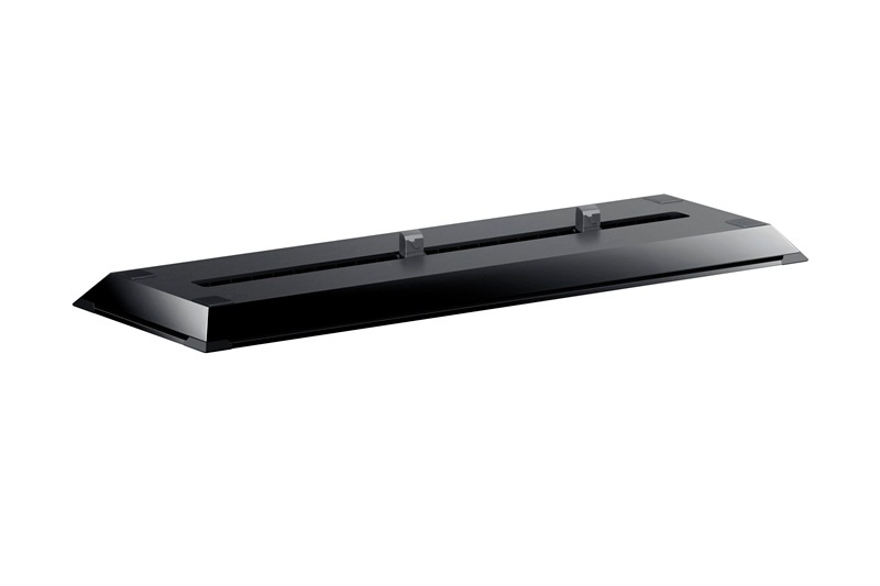PS4: Official Sony Vertical Stand - Black