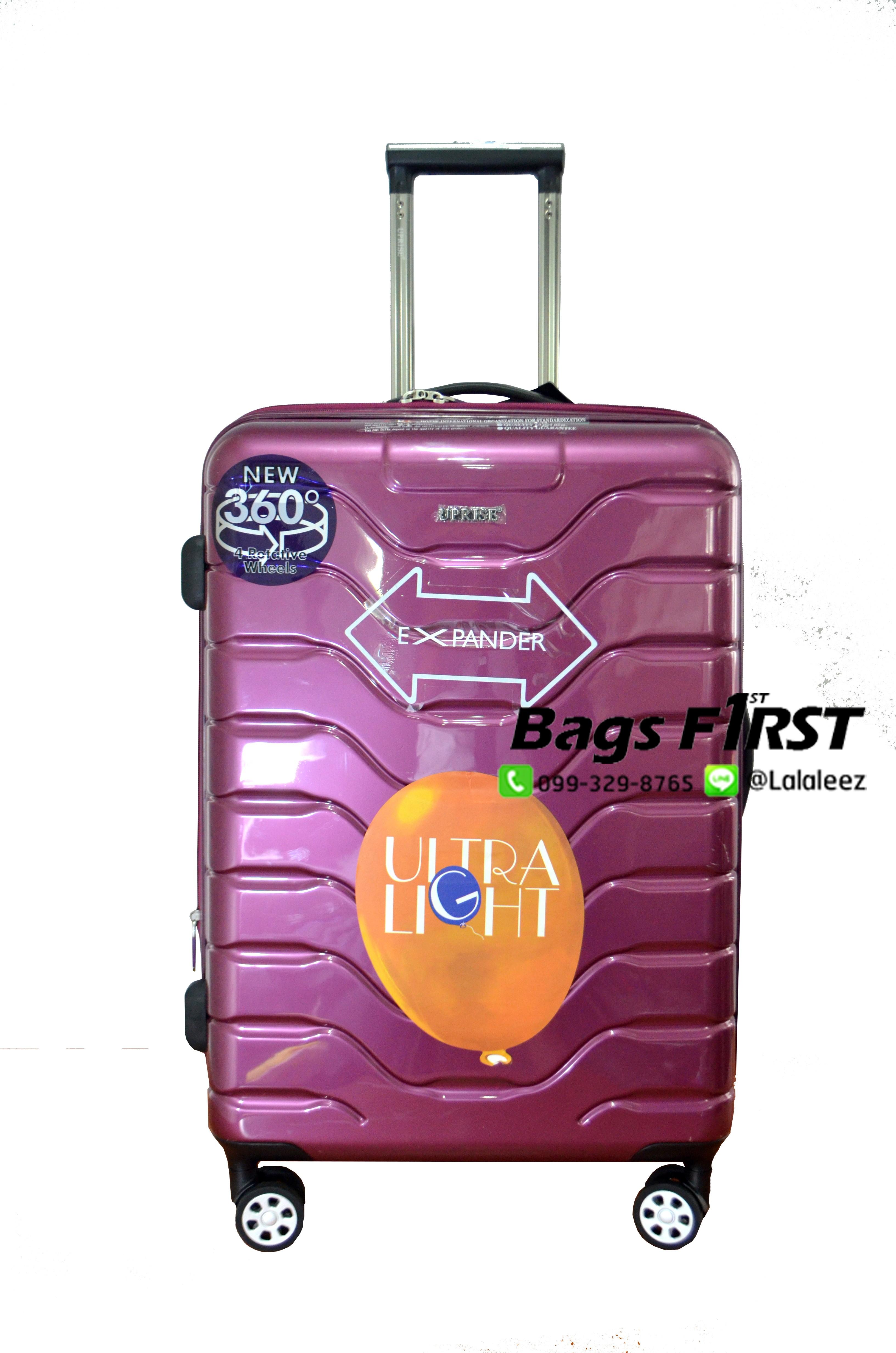 กระเป๋าเดินทาง รหัส 1210 ขนาด 28 นิ้ว