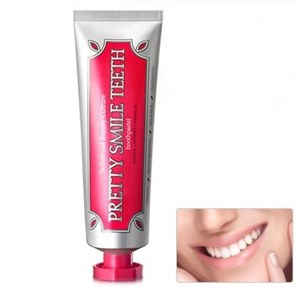 So natural Beauty culture Pretty smile teeth Toothpaste 80g