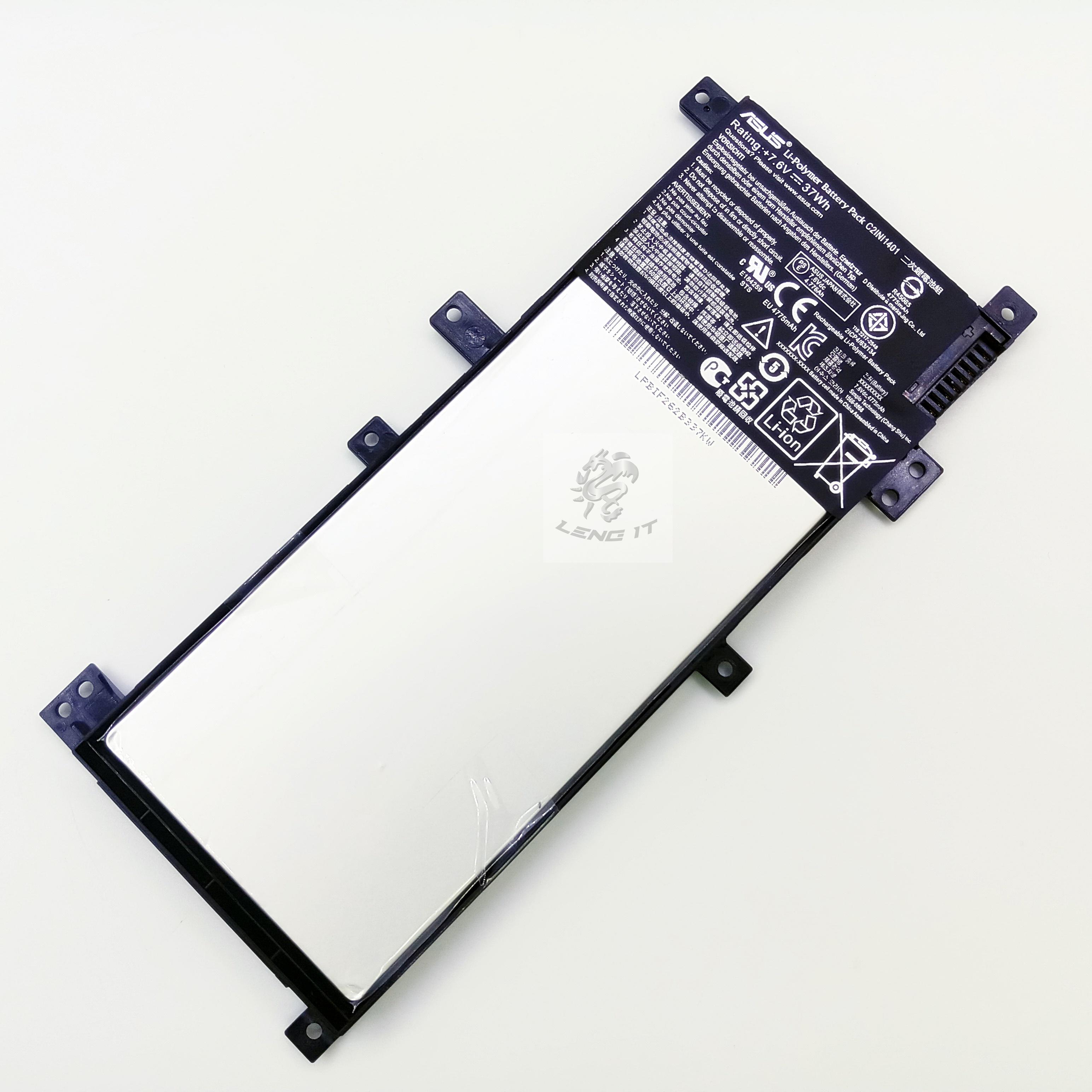 Battery ASUS C21N1401